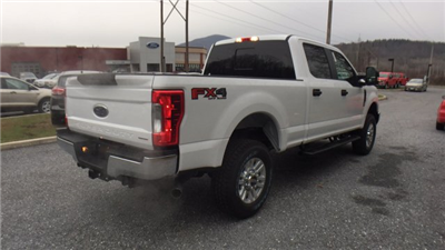 2017 F-250 Crew Cab 4x4, Pickup #Y177355 - photo 5