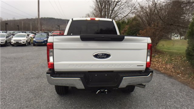 2017 F-250 Crew Cab 4x4, Pickup #Y177355 - photo 6