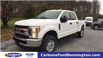 2017 F-250 Crew Cab 4x4, Pickup #Y177355 - photo 1