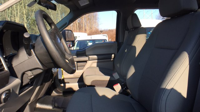 2017 F-250 Crew Cab 4x4, Pickup #Y177358 - photo 13