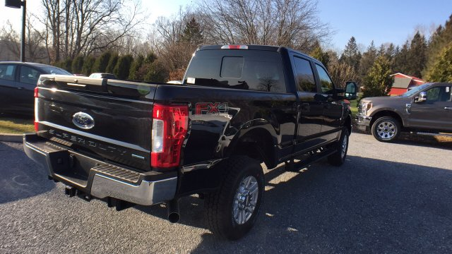 2017 F-250 Crew Cab 4x4, Pickup #Y177358 - photo 5