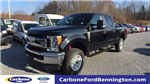2017 F-250 Crew Cab 4x4, Pickup #Y177358 - photo 1