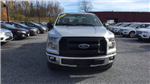 2017 F-150 Crew Cab 4x4 Pickup #Y177362 - photo 3