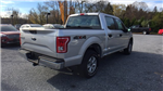 2017 F-150 Crew Cab 4x4 Pickup #Y177362 - photo 5