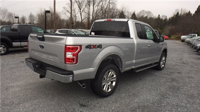 2018 F-150 Super Cab 4x4, Pickup #Y1777318 - photo 5