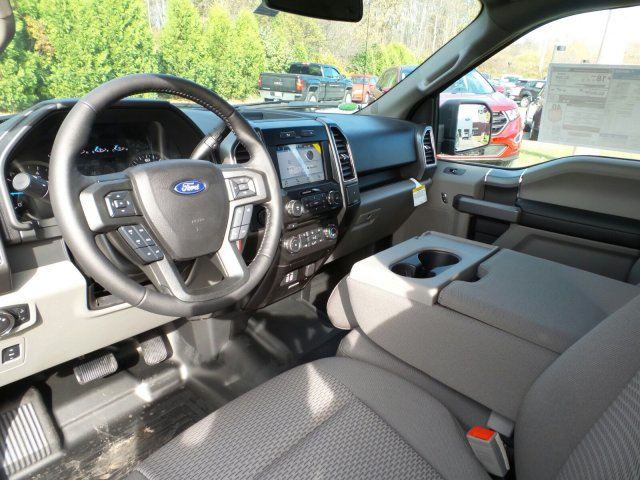 2018 F-150 Super Cab 4x4 Pickup #Y1777320 - photo 15