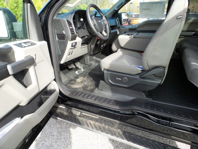 2018 F-150 Super Cab 4x4 Pickup #Y1777320 - photo 17