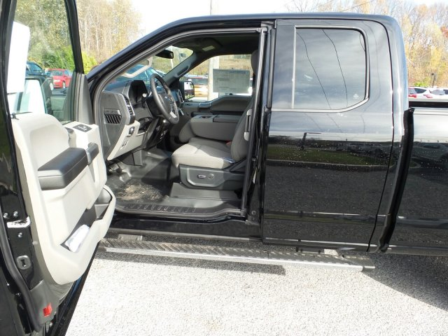 2018 F-150 Super Cab 4x4 Pickup #Y1777320 - photo 20