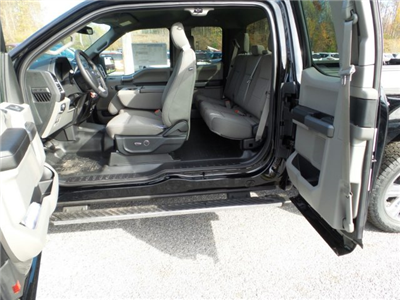 2018 F-150 Super Cab 4x4 Pickup #Y1777320 - photo 19