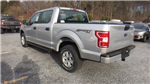 2018 F-150 Crew Cab 4x4, Pickup #Y183006 - photo 2