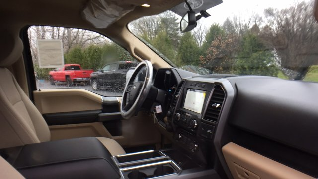 2018 F-150 Crew Cab 4x4, Pickup #Y183017 - photo 27