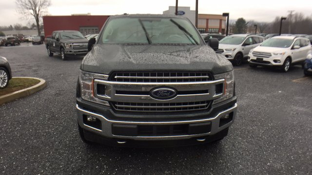 2018 F-150 Crew Cab 4x4, Pickup #Y183017 - photo 3