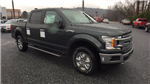 2018 F-150 Crew Cab 4x4, Pickup #Y183017 - photo 4