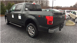 2018 F-150 Crew Cab 4x4, Pickup #Y183017 - photo 2