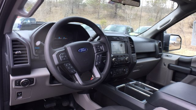 2018 F-150 Super Cab 4x4, Pickup #Y183075 - photo 27