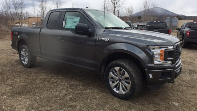 2018 F-150 Super Cab 4x4, Pickup #Y183075 - photo 4
