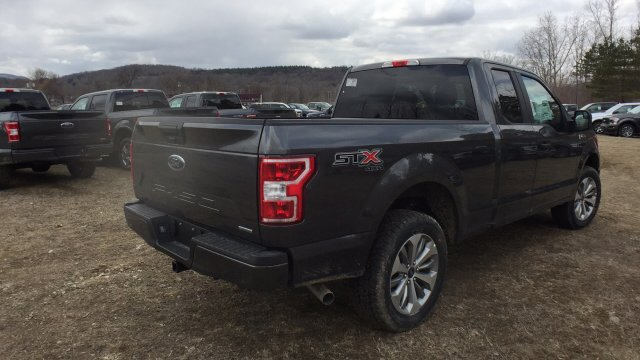 2018 F-150 Super Cab 4x4, Pickup #Y183075 - photo 5