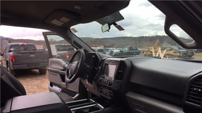 2018 F-150 Super Cab 4x4, Pickup #Y183075 - photo 23