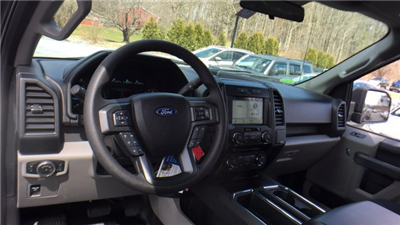 2018 F-150 Super Cab 4x4, Pickup #Y183092 - photo 27