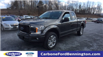 2018 F-150 Super Cab 4x4, Pickup #Y183092 - photo 1