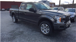 2018 F-150 Super Cab 4x4, Pickup #Y183092 - photo 4