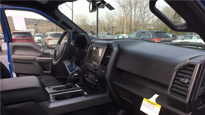 2018 F-150 Super Cab 4x4,  Pickup #Y183095 - photo 25