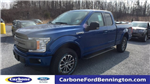 2018 F-150 Super Cab 4x4,  Pickup #Y183095 - photo 1