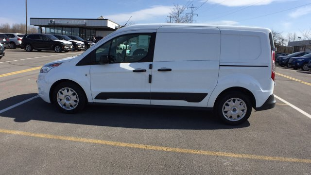 2017 Transit Connect 4x2,  Empty Cargo Van #4173009 - photo 9