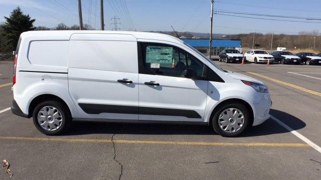 2017 Transit Connect 4x2,  Empty Cargo Van #4173009 - photo 5