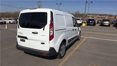 2017 Transit Connect 4x2,  Empty Cargo Van #4173009 - photo 6