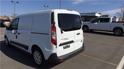 2017 Transit Connect 4x2,  Empty Cargo Van #4173009 - photo 8