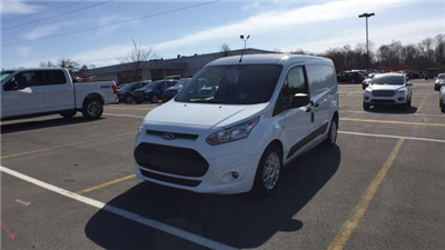 2017 Transit Connect 4x2,  Empty Cargo Van #4173009 - photo 1