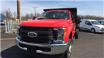 2017 F-350 Regular Cab DRW 4x4,  Dump Body #4174171 - photo 1