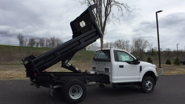 2017 F-350 Regular Cab DRW 4x4,  Dump Body #4174193 - photo 18