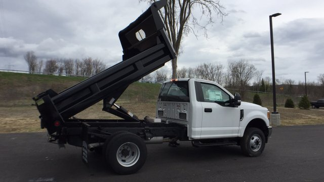 2017 F-350 Regular Cab DRW 4x4,  Dump Body #4174193 - photo 19