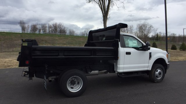 2017 F-350 Regular Cab DRW 4x4,  Dump Body #4174193 - photo 7