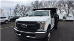 2017 F-350 Regular Cab DRW 4x4,  Dump Body #4174193 - photo 1