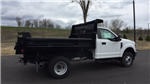 2017 F-350 Regular Cab DRW 4x4,  Rugby Eliminator LP Steel Dump Body #4174193 - photo 7