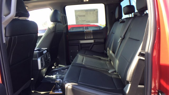 2017 F-250 Crew Cab 4x4, Pickup #4174239 - photo 18