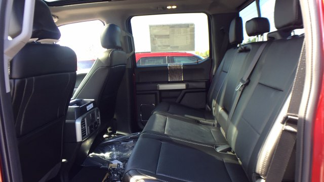 2017 F-250 Crew Cab 4x4, Pickup #4174239 - photo 21