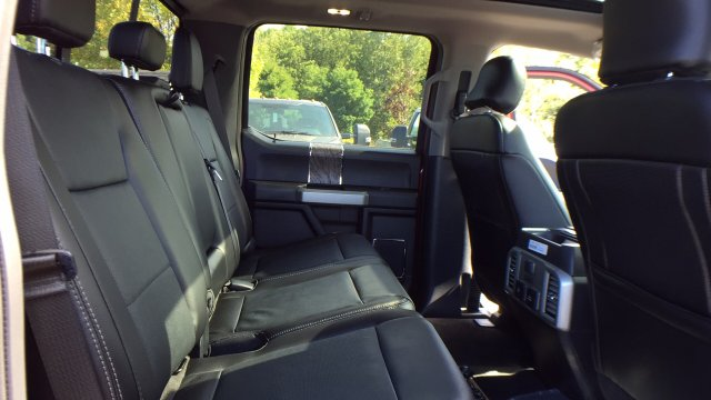 2017 F-250 Crew Cab 4x4, Pickup #4174239 - photo 27