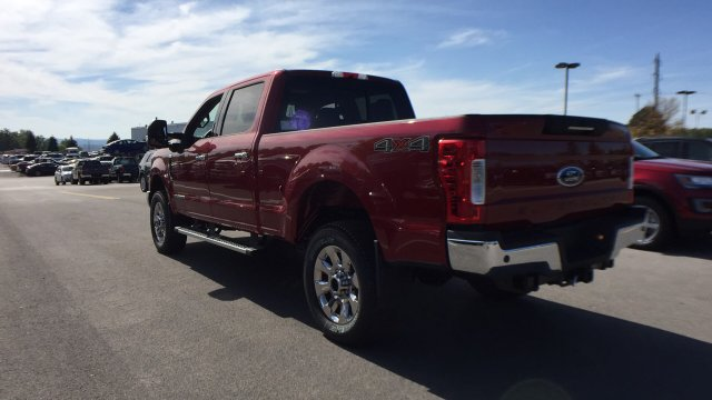 2017 F-250 Crew Cab 4x4, Pickup #4174239 - photo 2