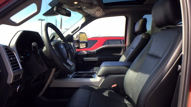 2017 F-250 Crew Cab 4x4, Pickup #4174239 - photo 9
