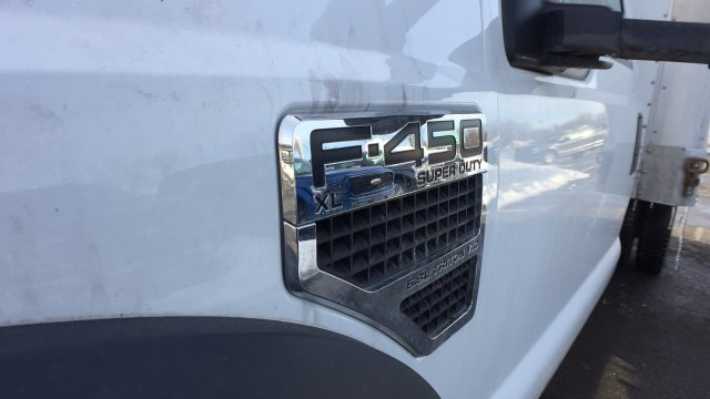 2010 F-450 Regular Cab DRW,  Refrigerated Body #4174304A - photo 19