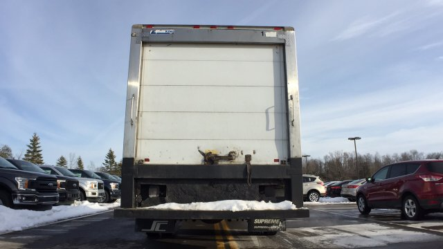 2010 F-450 Regular Cab DRW,  Refrigerated Body #4174304A - photo 7
