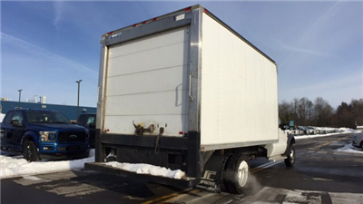 2010 F-450 Regular Cab DRW,  Refrigerated Body #4174304A - photo 6