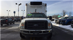 2010 F-450 Regular Cab DRW,  Refrigerated Body #4174304A - photo 3