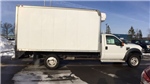 2010 F-450 Regular Cab DRW,  Refrigerated Body #4174304A - photo 5