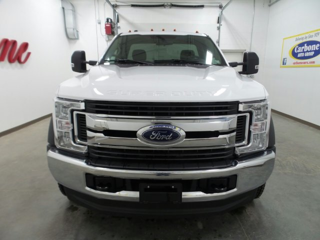 2017 F-450 Regular Cab DRW 4x4, Cab Chassis #4174401 - photo 1