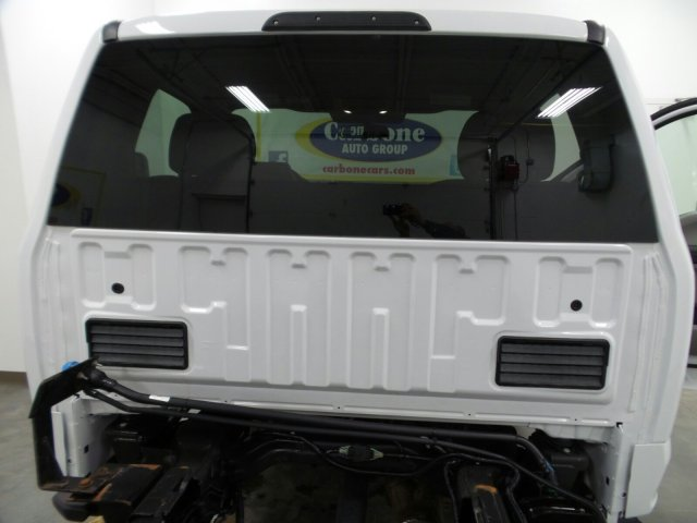 2017 F-450 Regular Cab DRW 4x4, Cab Chassis #4174401 - photo 23